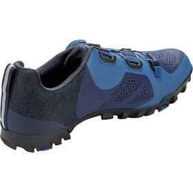 VAUDE TVL Skoj kengät Miehet, fjord blue